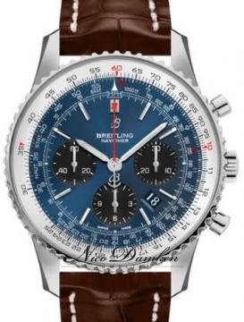 Breitling Navitimer 1 B01 Chronograph 43mm - AB0121211C1P1 online kaufen_product