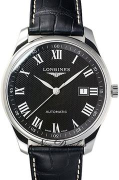 Longines · The Longines Master Collection · L2.893.4.51.7 · JD ca858288e2